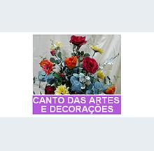Canto das Artes e Decorações
